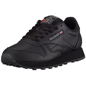 Reebok Classic Leather Women Schuhe black - 38,5