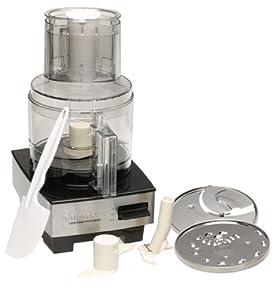 Cuisinart DFP-7BC 7-Cup Food Processor