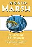 Ngaio Marsh Clutch of Constables