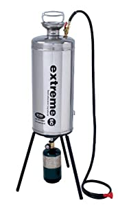 ZODI Outback Gear Extreme SC Hot Shower by Zodi Outback Gear