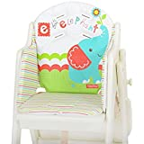 Fisher Price Elephant Highchair Insert