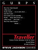 Gurps Traveller: Science Fiction Adventure in the Far Future, 2nd Edition