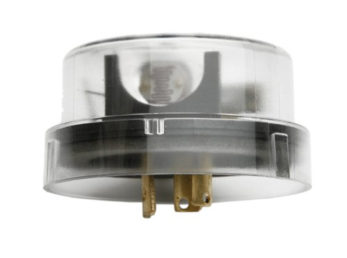 Designers Edge L4700 Twist Lock Photo Control, 120-Volt