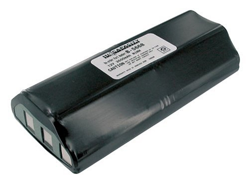 12 Volt NiMH Laptop Battery