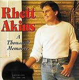 That Ain't My Truck [Single... - Rhett Akins