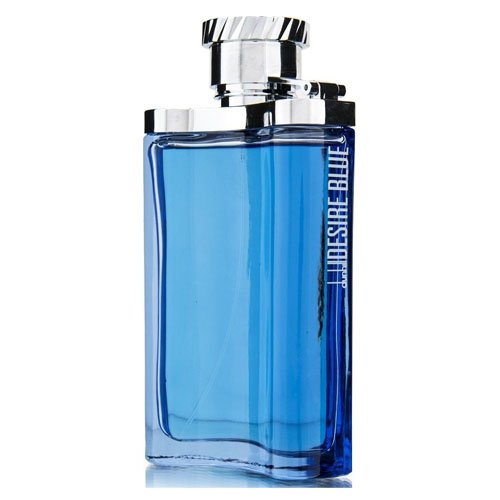 Dunhill, Desire Blue, Eau de Toilette spray da uomo, 100 ml