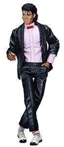 "Playmates Michael Jackson 10"" Billie Jean Collector Figure"