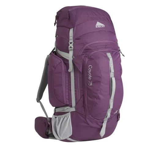 kelty-zaino-coyote-75-viola-blackberry-76-x-33-x-30-cm