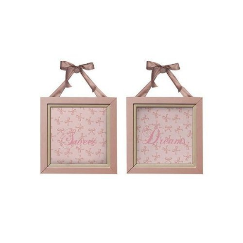 Babi Italia Dolce 2-Piece Wall Art Set front-539227