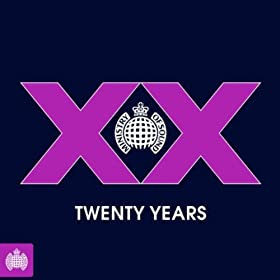 XX Twenty Years - Ministry Of Sound