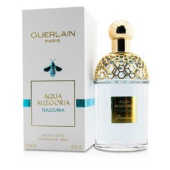 Guerlain Aqua Allegoria Teazzurra eau de toilette 125 ml spray