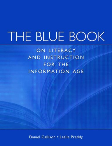 The Blue Book on Information Age Inquiry, Instruction and...