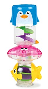 Munchkin Wonder Waterway Bathtub Toy