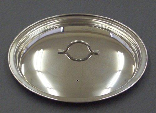 18-8ステンレス 火鍋用蓋 26cm  291082
