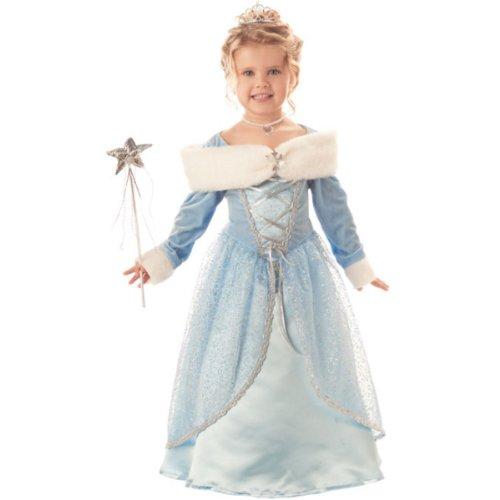 Snowf (Child Prestige Snow White Costumes)