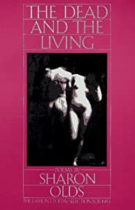 Cover of &quot;The Dead and the Living&quot;