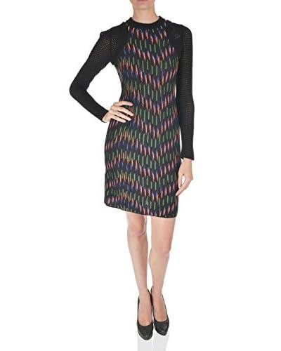 M Missoni Women's Multi Dress  [Black/Multi]