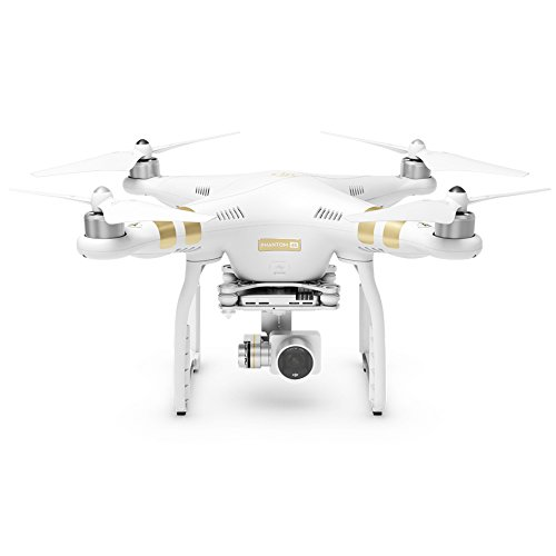 DJI-Phantom-3-4K-WhiteGold