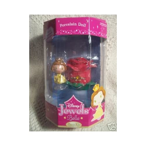 Disney Princess Jewels Belle