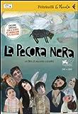 echange, troc Ascanio Celestini - La pecora nera. DVD. Con libro