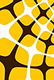 1018 Yellow 7'10x10'2 Area Rug Modern Carpet Large New