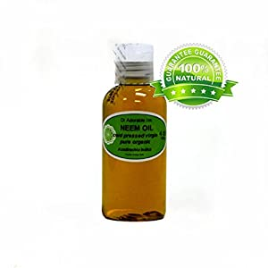 4 Oz Neem Oil Organic Pure Pure