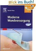 Moderne Wundversorgung: mit www.pflegeheute.de-Zugang