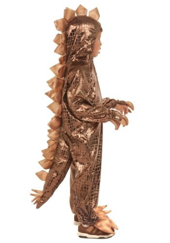 Princess Paradise Stegosaurus - 12 - 18 months