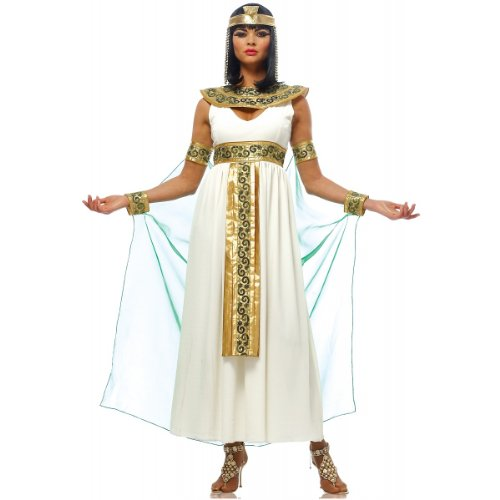 Cleopatra Costume - Medium - Dress Size 8-10