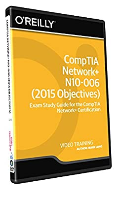 CompTIA Network+ N10-006 (2015 Objectives) - Training DVD