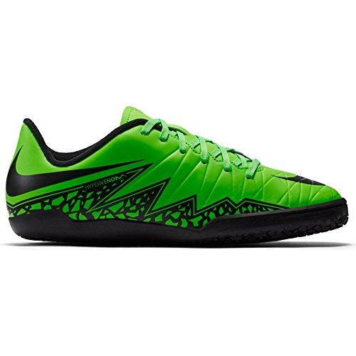 Nike Performance Hypervenom Phelon II Indoor Fußballschuh Kinder