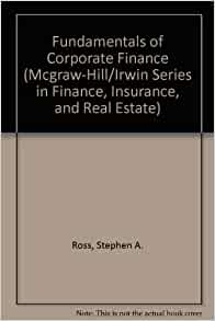 Fundamentals of corporate finance mcgraw hill for Mcgraw hill real estate
