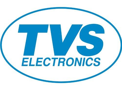 Tvs Lv-80N 8In Cctv Test Monitor, Led Backlight, (2)Bnc, (1)Vga
