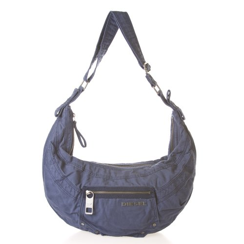 Diesel X Ray &#8216;Jiffy&#8217; Women&#8217;s Hobo Bag, Color Insignia