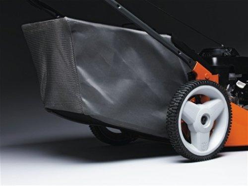 Husqvarna 7021P 21-Inch 160cc Honda GCV160 Gas Powered 3-N-1 Push Lawn Mower With High Rear Wheels