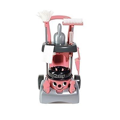 Casdon Deluxe Hetty Cleaning Trolley