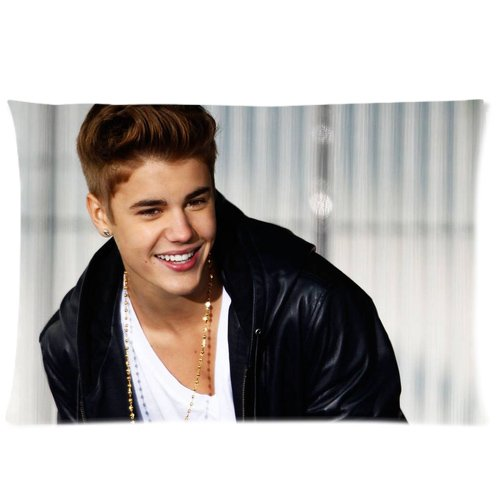 Justin Bieber Pillow Cases front-1052080