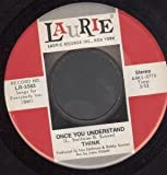 Once You Understand / Gather (45 rpm)