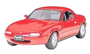 Tamiya Mazda MX5 1:24
