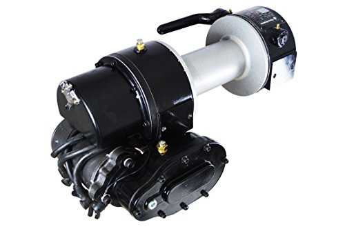 Electric Winch 12v | Top Small Appliances Store