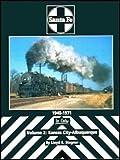 img - for Santa Fe 1940-1971 in Color, Vol. 2: Kansas City-Albuquerque book / textbook / text book