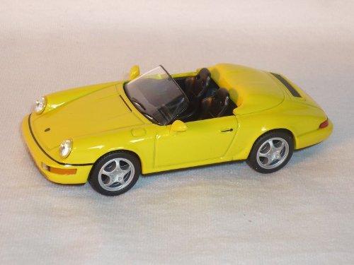 1993 Porsche 964 Speedster. PORSCHE 964 SPEEDSTER 1993