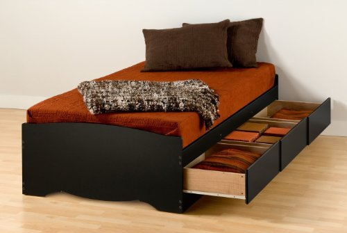 Length Of Twin Xl Bed front-1058239