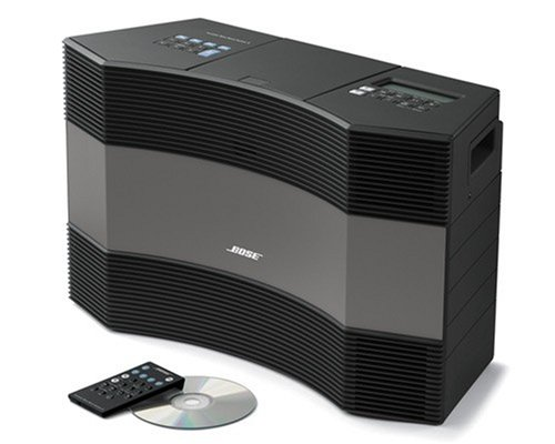 Bose Acoustic Wave Music System II – Graphite Gray