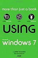Using Microsoft Windows 7 ebook download