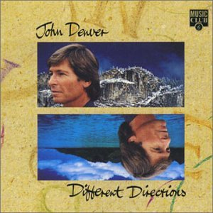 John Denver - Different Directions - Zortam Music