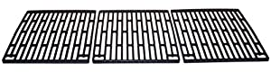 Porcelain Coated Cast Iron Cooking Grid for BBQ Grillware and Brinkmann Grills