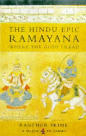 Ramayana a Journey a Major Tv Series (A Channel Four book)