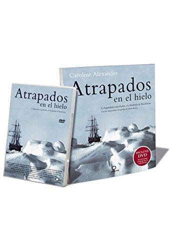 Pack: Atrapados En El Hielo (Ilustrados -Lonely Planet)