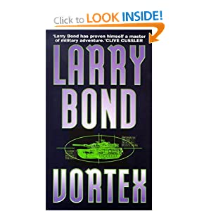 Vortex larry bond 9780751500004 books - Ou acheter stickers muraux ...